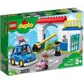 LEGO 樂高 10902 警察局 Duplo 得寶系列 < JOYBUS >