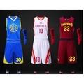 籃球服套裝男比賽訓鍊服隊服團購學生背心印字號訂做百銳球衣定制