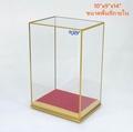 box glass cabinet box กรอบกระจก กรอบพระ ตู้ใส่ของ