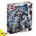 樂高LEGO SUPER HEROS 超級英雄 戰爭機器毀滅者 76124 玩具e哥76124