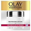 Walgreens Olay Magnemasks Infusion Rejuvenating Jar Mask