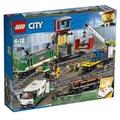 Lego城貨運列車60198 LEGO智育玩具 Game And Hobby Kenbill