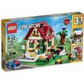 【模物】現貨 正版 樂高 CREATOR 系列 LEGO  四季變換 31038