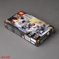 新款🔥現貨供應🔥樂高LEGO 75195 星球大戰 迷你戰隊對戰兒童拼裝積木玩具