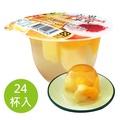 盛香珍綜合水果多果實果凍180gX24杯入(箱)