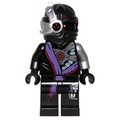 USmiLEGO 機械忍者戰士 Nindroid Warrior 樂高 LEGO 70728 70724 70723