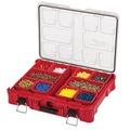 【花蓮源利】零件箱 米沃奇 美沃奇 48-22-8430 配套智能收納箱 特大 收納盒 工具箱 工具盒