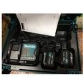 牧田 12V 4.0充電鋰電池+充電器組合包