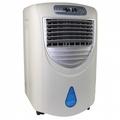 【勳風】微電腦負離子移動式水冷氣扇HF-668RC