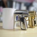 Pistol Cup Handle Cup Gun Handle Coffee Cup Ceramic Mug