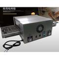 [廠商直銷]SEP-12履帶式批薩爐商用電熱烤箱鏈條披薩爐 專業食品烘焙烤箱
