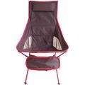 超輕量頂級手提式航太鋁合金休閒椅高背躺椅