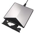 Aluminum Alloy USB 3.0 External Optical Drive CD DVD Player Burner