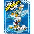 Donald Duck水上娛樂拼圖500片