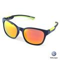【Volkswagen】福斯太陽眼鏡-百搭橙VWS07-CO3