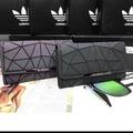 Issey Miyake X Adidas Women's Wallet