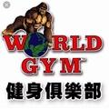 world gym天母單館會籍