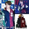 (預) BTS 防彈少年團同款棒球外套 韓版 打歌服  男女外套