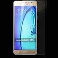 ปกป้องหน้าจอสำหรับซัมซุงกาแล็คซี่ J7 2016 สำหรับ Samsung J7 2016 SM-J710F กระจกนิรภัยสำหรับ Samsung J7 2016 J710 ฟิล์ม