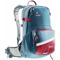 【露營趣】送口哨 德國 deuter 3203017 BIKE I AIR EXP 16L 深藍/紅 自行車背包 戶外背包 健行背包 旅行背包 登山背包