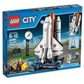 LEGO樂高 城市系列60080 太空中心