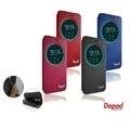 Dapad Asus ZenFone 2 Laser(ZE601KL) 經典開窗側掀式皮套