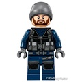 LEGO人偶 JW018 Guard, Ski Beanie (75927) 樂高侏儸紀世界系列【必買站】 樂高人偶