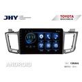 【新焦點麗車坊】JHY R3 TOYOTA RAV4 2013~專用10吋安卓導航影音主機 ★愛車必備★