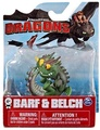 Dreamworks Dragons Barf and Belch Figure