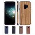 Soft TPU Carbon Fiber Grain Phone Case Cover For Samsung Galaxy S9 S9+