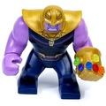 【LEGO 大補帖】薩諾斯 Thanos【76107/sh504】(MG-30)