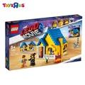 玩具反斗城 LEGO樂高 70831 樂高玩電影2 Emmet's Dream House/Rescue Rocket