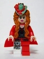 【樂高 LEGO】西部系列貴婦The Lone Ranger 79108 Red Harrington