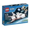 樂高積木 太空探險多功能太空梭 City城市系列 LEGO 60078 樂高City 樂高60078 LEGO積木