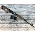 《GTS》雙匣版 WE SVD 瓦斯狙擊步槍 黑色 金屬槍身+實木槍托 送小禮物