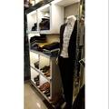 二手服飾展示櫃 限自取