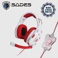 SADES賽德斯 Dragon Knight 龍騎士 限量版 頂級電競耳麥 7.1 (USB)