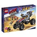 【GoldBricks】Lego 樂高 70829 Emmet and Lucy's Escape Buggy!