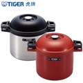 TIGER虎牌 4.5L真空保溫調理悶燒鍋NFH-G450