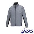 ASICS 亞瑟士 男保暖風衣外套 XAW539-91M