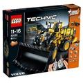 【樂高科技】LEGO 42030 Volvo 雙無線遙控推土機 L350F Wheel Loader【一樂電玩】