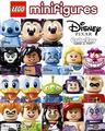 樂高積木 71012 人偶包 迪士尼 齊全 18隻 一套 ( LEGO Disney )