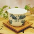 中國茶具金魚茶杯 (杯) 甲殼素小玩意白瓷杯茶中國從最好的中國茶普洱茶烏龍茶普洱茶茶杯子 bireikan