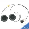 [原廠現貨] 騎士通 BK-S1 plus 升級版高音質 重低音 喇叭組 第二頂安全帽 BIKECOMM BK S1
