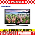 Samsung UA40J5250 / UA49J5200 Full HD Flat Smart TV - Singapore Warranty