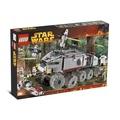 玩樂趣 LEGO樂高 7261 Clone Turbo Tank 二手盒組