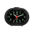 Hoseki H-8998 Bk/Bk Beep Alarm Clocks