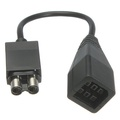 Power Supply Plug Adapter Convert Cable for XBox 360 to Xbox ONE
