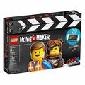樂高積木 LEGO《 LT70820 》2019 年 The LEGO Movie 樂高電影系列 > LEGO® Movie Maker