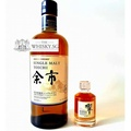 Yoichi Single Malt 700ml + Hibiki 17 miniature 50ml